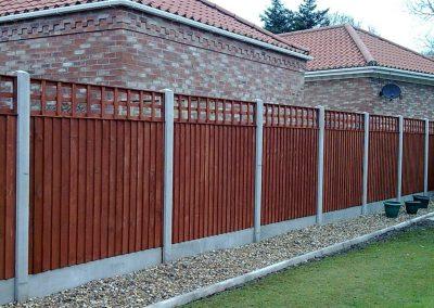 garden fence gallery 1