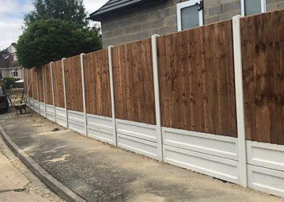 Fence Panels 600px
