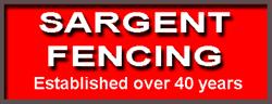 Sargent Fencing